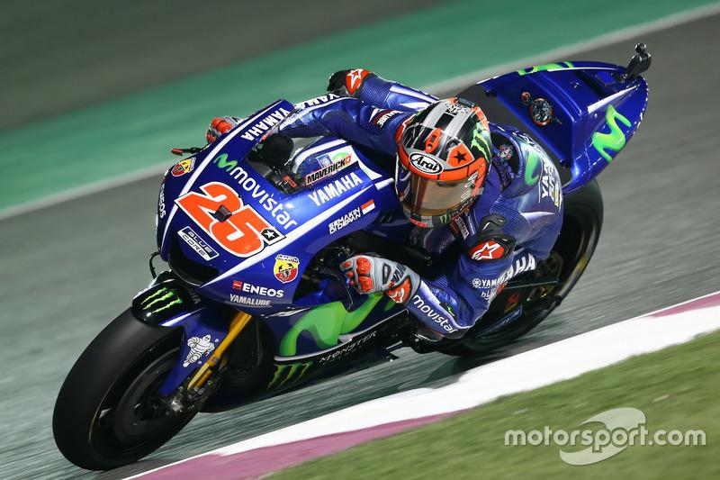 "Maverick Viñales (8)<span class=""copyright"">Gold and Goose / Motorsport Images</span>"