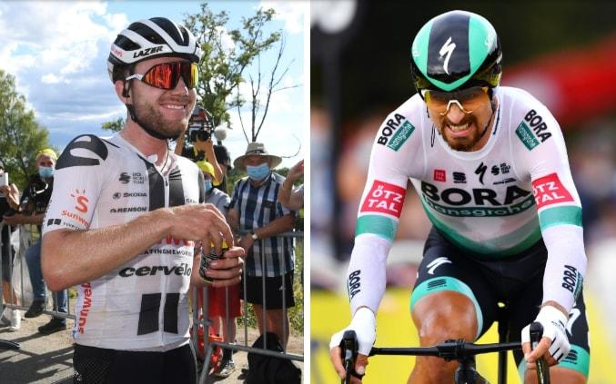 Riders -Five riders who bossed the Tour de France — and five who flopped