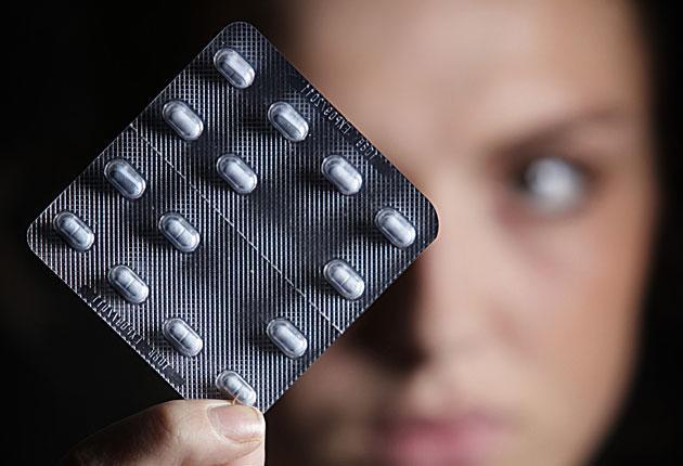 Benzodiazepines carry the risk of death when mixed with other substances such as opiates (Jason Alden)