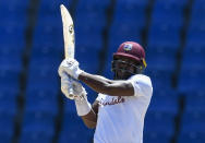 <p><strong>9 - </strong>The batting all-rounder from West Indies, Kyle Mayers, has hit nine sixes in the eight innings he has batted. He bagged 462 runs in the series, with an average run rate 66.00 of and a strike rate of 63.37.</p>
