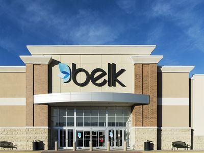 Ivanka Trump Products Disappear From The Belk Website