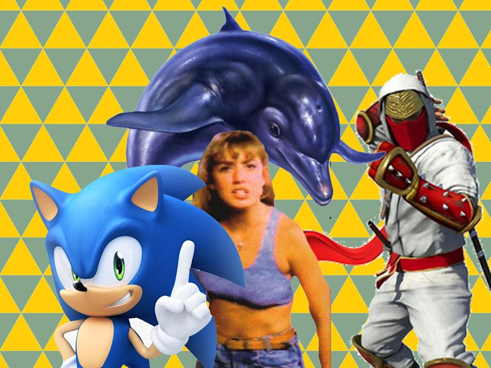 The colossal battle between the developer and its rivals, Nintendo and Sony, ultimately ended in defeat (Shutterstock)