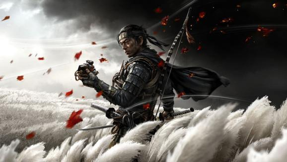 Ghost of Tsushima is part of the Game Maker