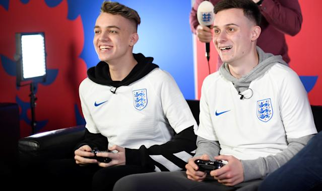 England fans have the chance to represent their country at FIFA 20 in this year's FIFA eNations Cup.