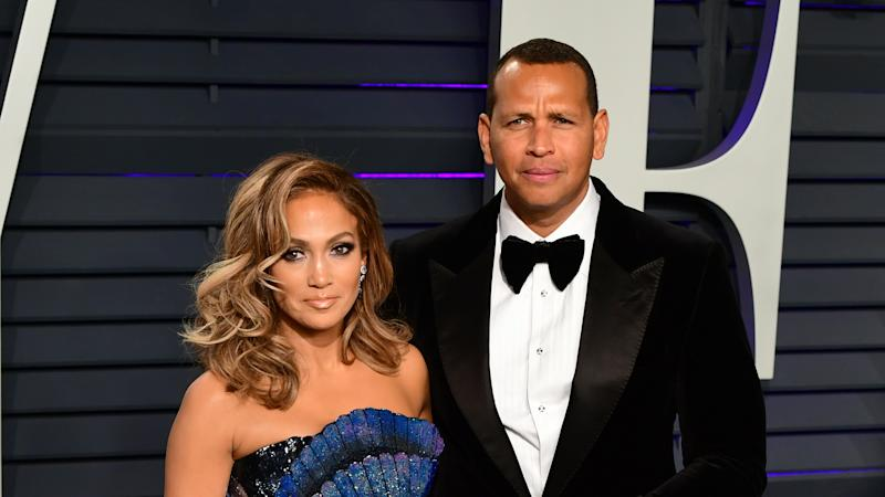 'We're really happy' – Jennifer Lopez breaks her silence on engagement