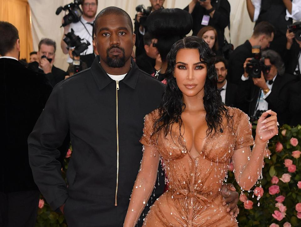 Image: US-ENTERTAINMENT-FASHION-METGALA-CELEBRITY-MUSEUM-PEOPLE (Angela Weiss / AFP - Getty Images)