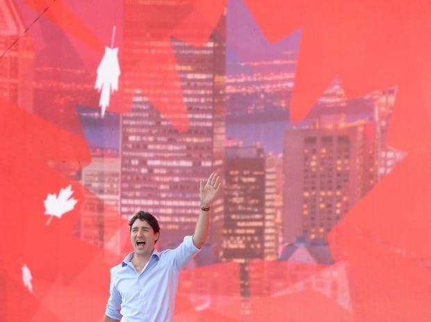 Justin Tang/The Canadian Press