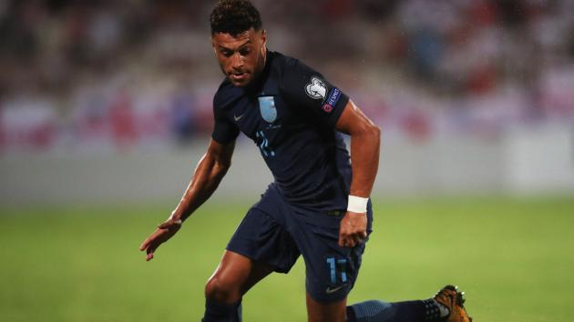 Henderson: Klopp will get best out of Oxlade-Chamberlain