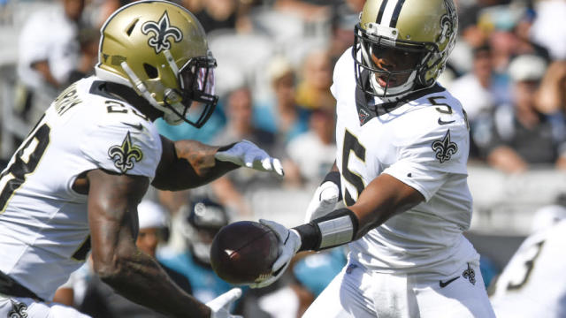 State of the NFC South: Panthers sneaking up on the Saints
