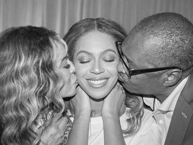Beyonce's Dad Mathew Knowles Has Breast Cancer, Says Daughters Got Checked