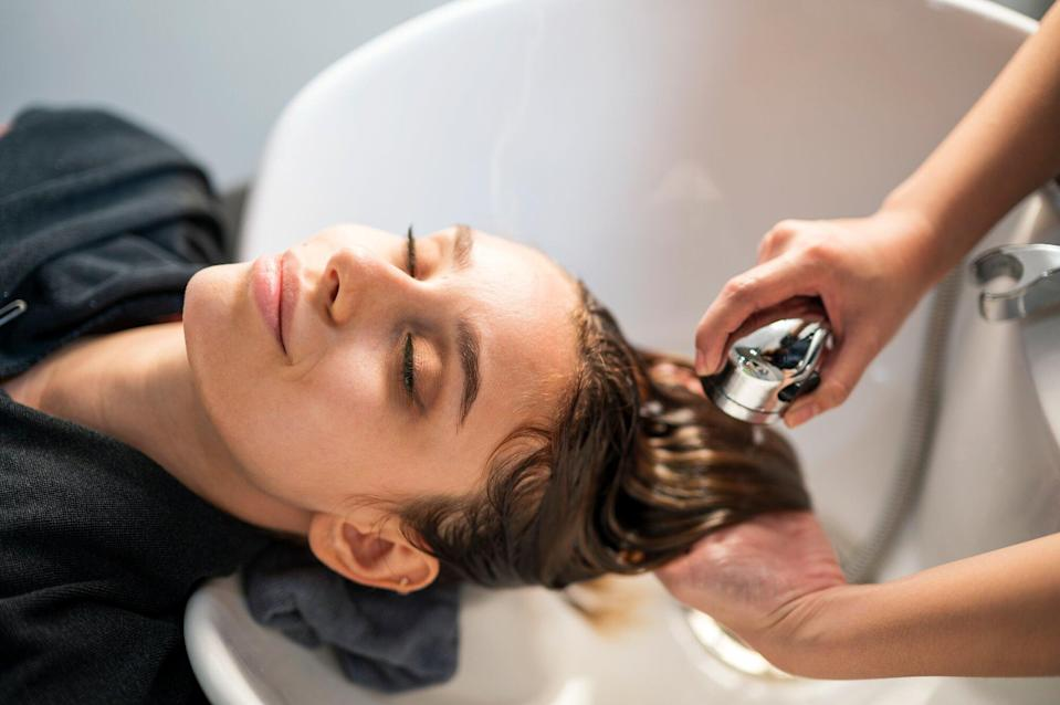 Best products for thinning hair prime day deals roundup