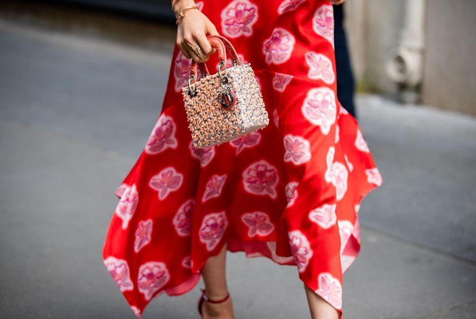<p>Valentine's Day celebrations may look very different this year, but that doesn't mean that we can't dress to the nines. Whether you have a Zoom date with someone you love or a romantic meal at home, Valentine's Day will be a glamorous, romantic affair with our edit of three outfits.</p>