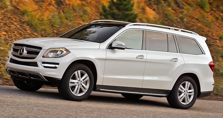 Cars, Minivans, and SUVs With the Best and Worst Third-Row ...