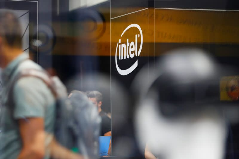 Intel acquires AI chipmaker for $2B