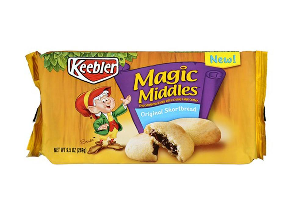 keebler magic middles