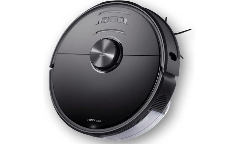 Consider this the Bentley of mopping robot vacuums. (Photo: Amazon)