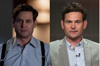 <p>Henry Thomas has been acting for most of his life, first gaining fame as Elliott in <em>E.T.</em>, and going on to appear in films like <em>Gangs of New York</em> and, more recently, in Mike Flanagan's <em>Doctor Sleep</em>. In <em>Bly Manor</em>, Thomas plays Henry Wingrave, uncle to young Flora and Miles.</p>