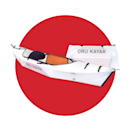 """<p>orukayak.com</p><p><strong>$899.00</strong></p><p><a href=""""https://www.orukayak.com/products/oru-kayak-portable-folding-lightweight-recreational-kayak-for-beginners"""" rel=""""nofollow noopener"""" target=""""_blank"""" data-ylk=""""slk:BUY IT HERE"""" class=""""link rapid-noclick-resp"""">BUY IT HERE</a></p><p>Yes, this kayak is pricey. But when we say it is worth it, we are not messing around. First of all, the 10-foot contraption folds up into a portable (and storable) box. That means you don't have to strap it to your car or have it take up precious space in your garage. It's meant to house one person but we'll be hard-pressed not to get one for every person in the family.</p>"""