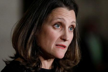 Canada Preparing For US To Pull Out Of NAFTA Trade Deal