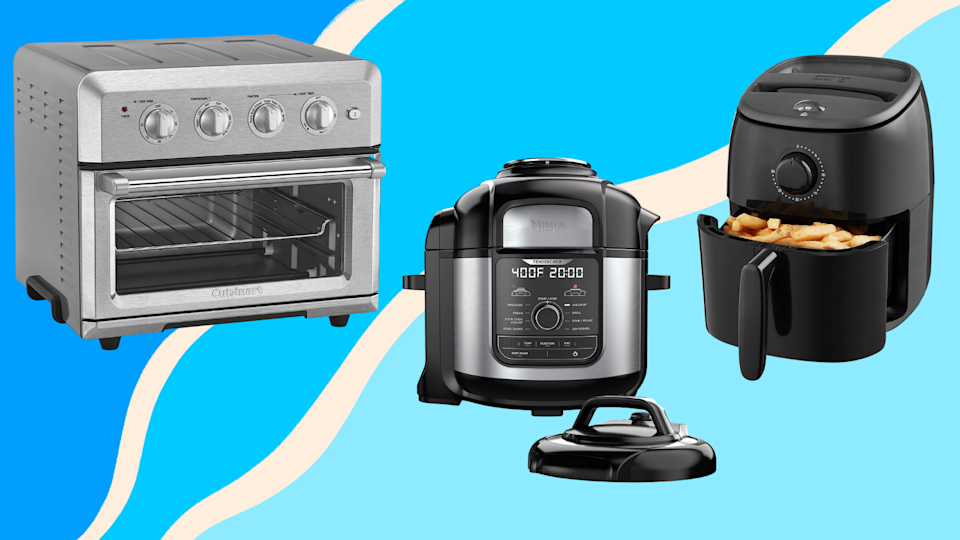 Corsori, Dash and more air fryer deals to take advantage of for Prime Day 2021