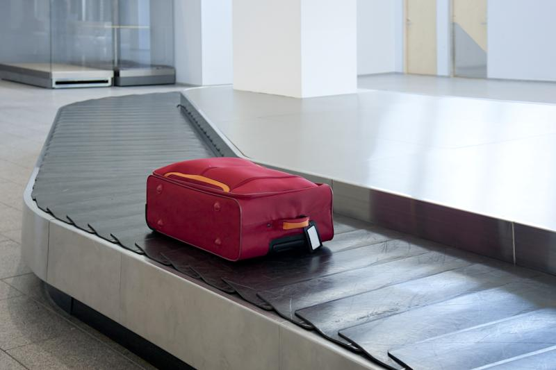 With Qatar Airways' 'Track My Bags,' You'll Always Know Where Your Suitcase Is