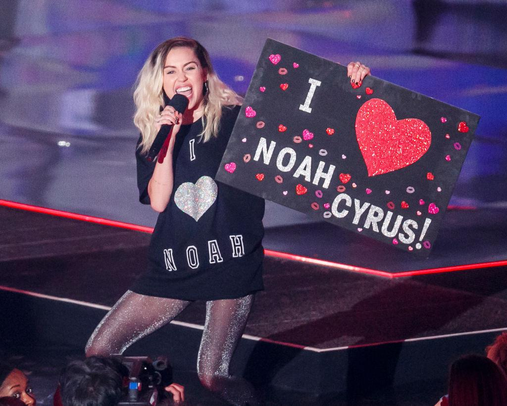 <p>Who needs a publicist if you have a fan like your older sister? (Photo: Getty Images)  </p>