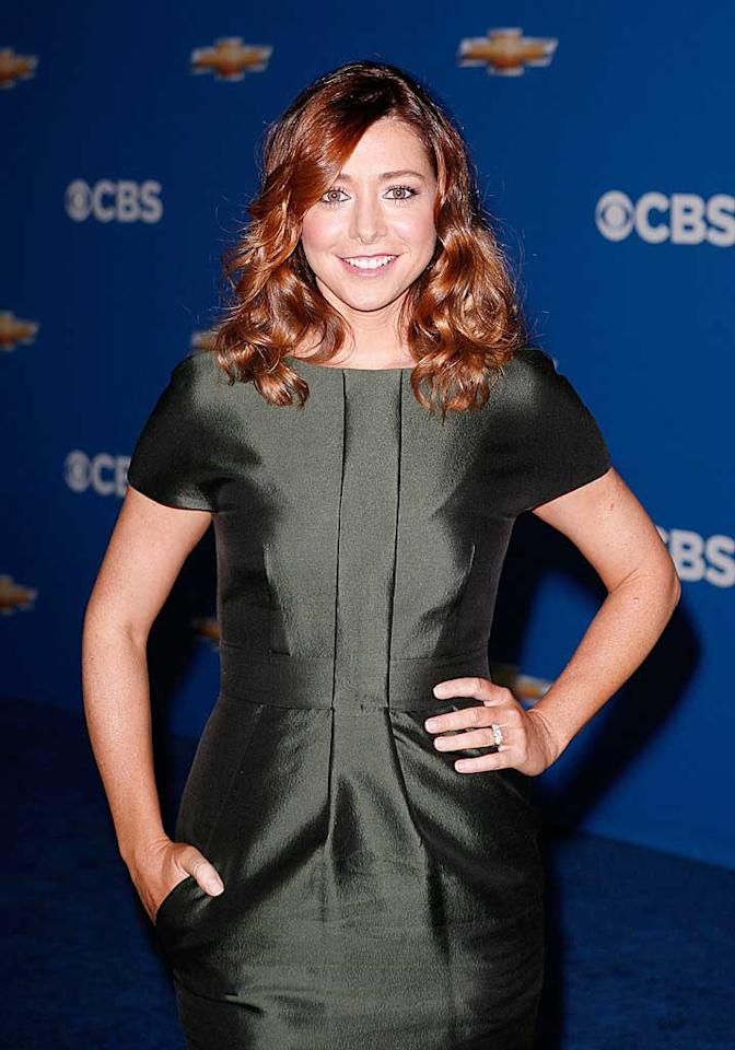 "March 23: Alyson Hannigan turns 37 Paul Archuleta/<a href=""http://www.filmmagic.com/"" target=""new"">FilmMagic.com</a> - September 16, 2010"