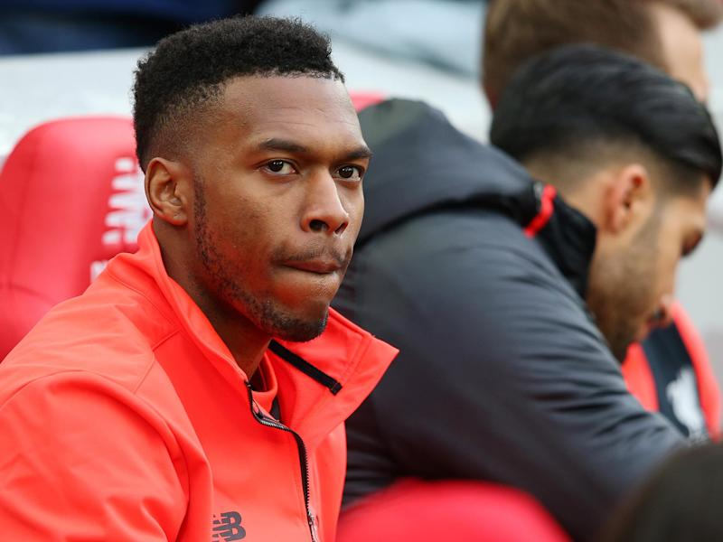 Sturridge is nearing a Liverpool return: Getty