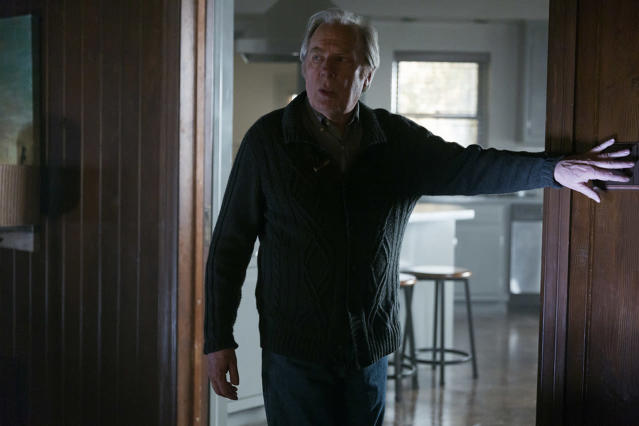 <p>While we're thrilled to see the AMC prequel get its first nomination for Outstanding Drama — and that star Bob Odenkirk earned his third nom as Lead Actor — it's criminal that voters didn't recognize Michael McKean's gripping and nuanced turn as Jimmy's troubled, fastidious brother Chuck. <i>— KB</i><br><br>(Photo: Michele K. Short/AMC/Sony Pictures Television) </p>