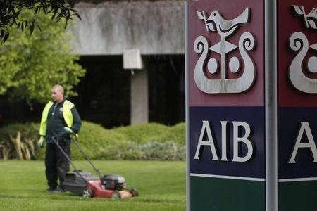 AIB fined €2.3m for breach of money laundering code