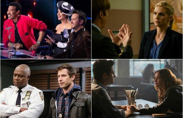 Winter TV 2020: Premiere Dates for New and Returning Shows (Photos)
