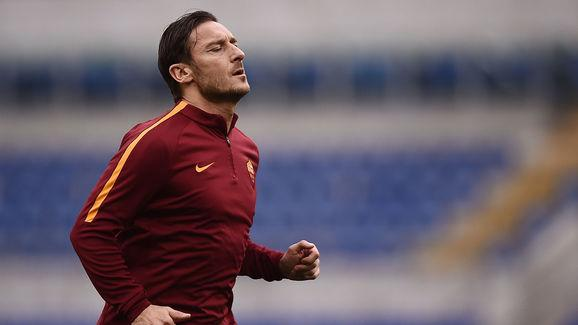 ​The seemingly timeless Francesco Totti may finally hang up the boots when this season comes to a close.  If he does choose to go that way, it will bring an end to a brilliant 25-year career at one of the biggest clubs in Europe. However, that by no means suggests that his affiliation with AS Roma will come to an end. According to club president James Pallotta, there is a six-year deal to become Roma director waiting for Totti to sign should he decide to retire at the end of the current...