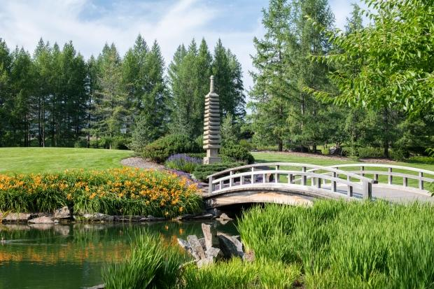 Paul Swanson/University of Alberta Botanic Garden