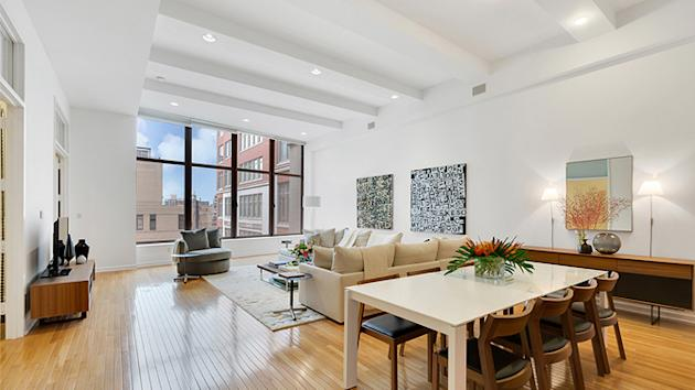 Fran Lebowitz Buys 3 1 Million One Bedroom Condo In New York City