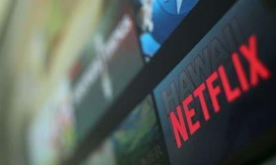 Netflix shares sink as subscriber growth misses target