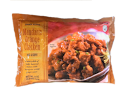 "<p>There's a reason this has been Trader Joe's <a href=""https://www.delish.com/food/g20159536/trader-joes-new-podcast/"" rel=""nofollow noopener"" target=""_blank"" data-ylk=""slk:top-selling item for years"" class=""link rapid-noclick-resp"">top-selling item for years</a>: It's pretty freaking delicious, and the only reason it's not ranked number one is that it's not <em>really </em>an entire meal on it's own. With that said, you could definitely take down half the bag and feel more than full.</p>"