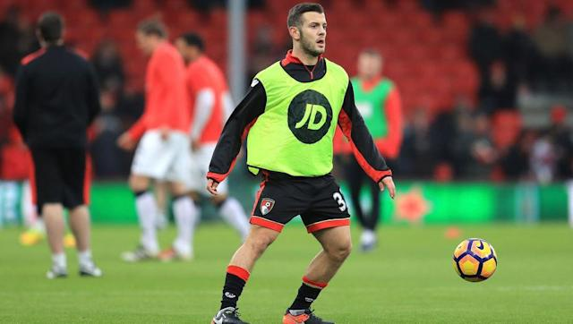 <p>The 25-year-old has enjoyed a successful spell at the Vitality but arguably hasn't dominated the midfield as many thought he would.</p> <p>Should Wilshere decide to stay on the south coast, it is imperative that the Cherries remain in the Premier League next season. Yet whether the 34-time-capped midfielder may see Bournemouth as too much of a step down is unclear. </p> <br><p>The biggest hope for Eddie Howe's side is that the familiarity and guarantee of first team football could lure him to Bournemouth - that's if Howe even wants to keep him.</p>