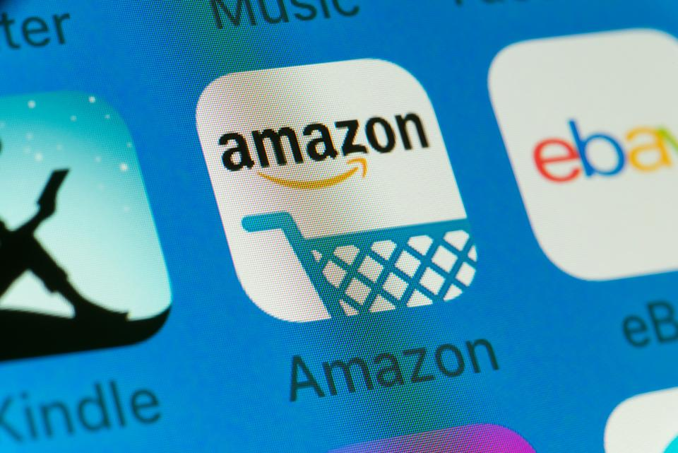 Wondering what are the best deals from Amazon's Black Friday sale? We've got you covered. (Photo: stockcam via Getty Images)