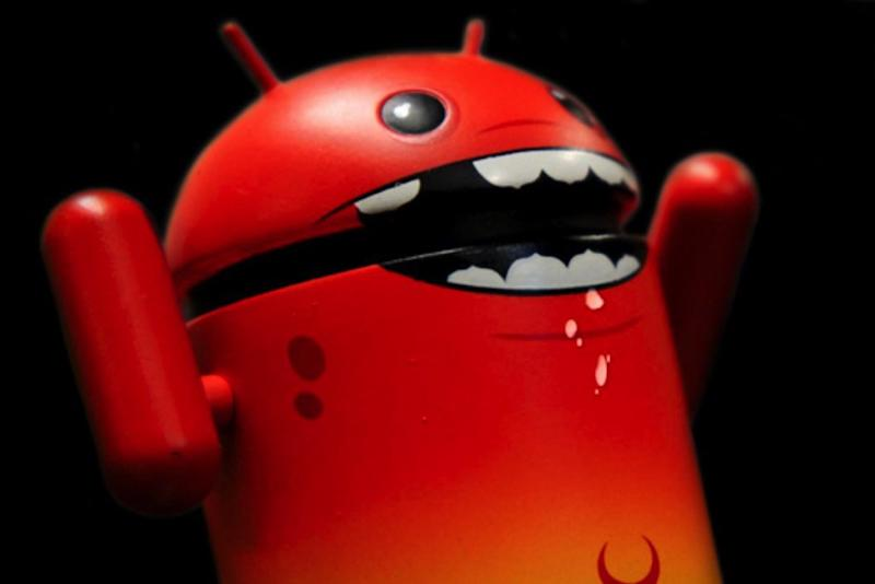 New Android banking malware steals your data with the snap of a selfie