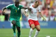 The result leaves Senegal, famous winners over defending champions France in the opening match of their last World Cup appearance in 2002, level with Japan.