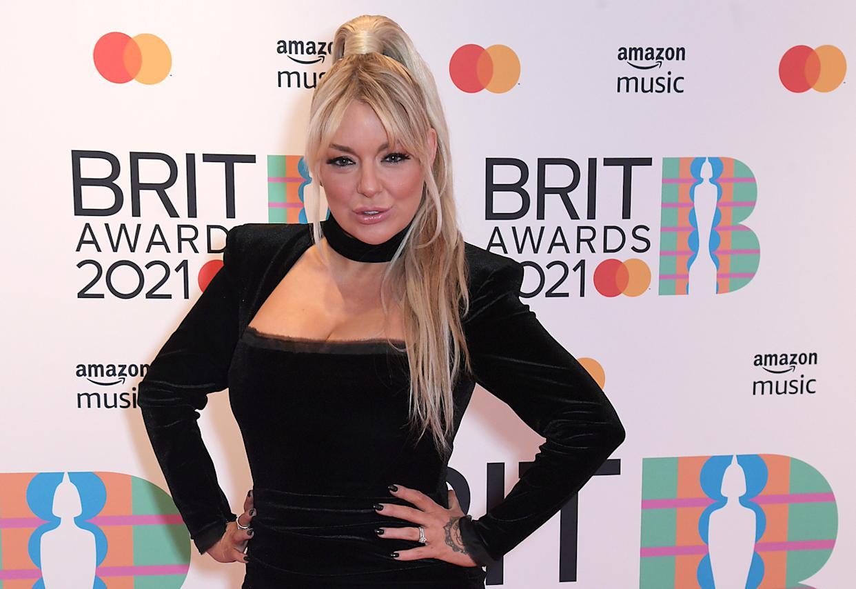 Sheridan Smith is taking a break from social media after asking trolls 'What happened to #bekind?' (Getty Images)