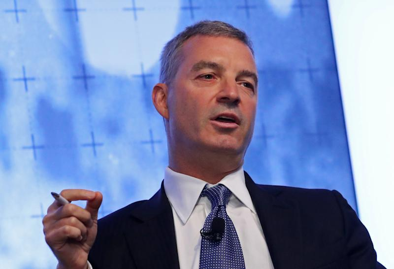 Hedge fund manager Daniel Loeb speaks during a Reuters Newsmaker event in Manhattan, New York, U.S., September 21, 2016. REUTERS/Andrew Kelly
