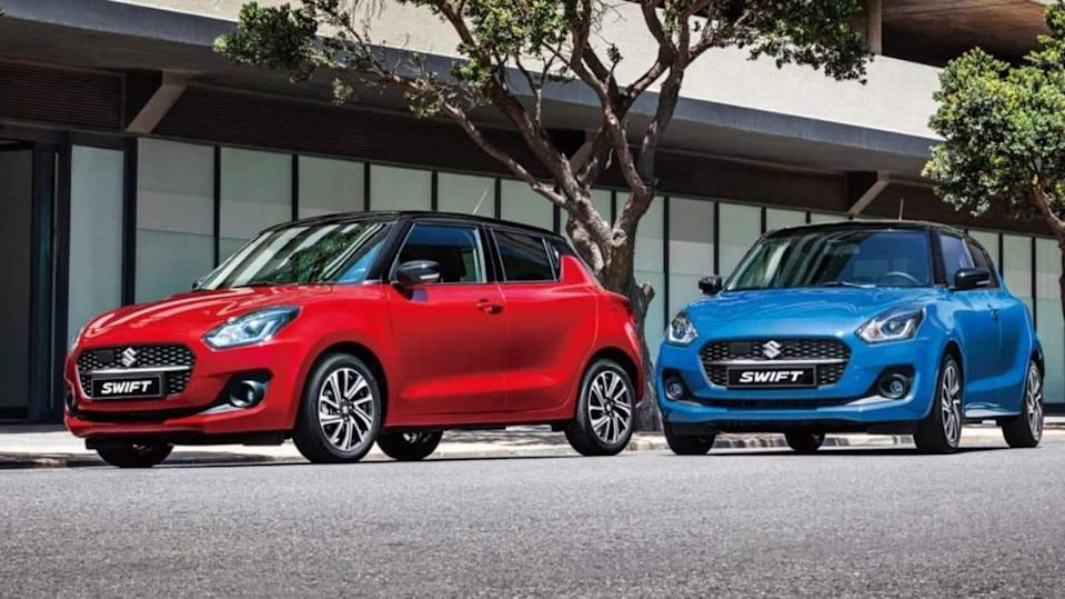 2021 Maruti Suzuki Swift to be launched later this month