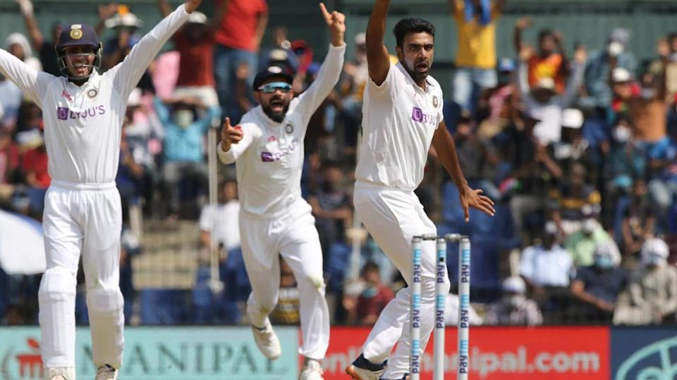India vs England: Indian bowlers on fire, England
