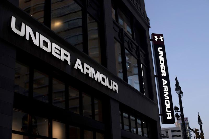 Under Armour's Founder-Turned-CEO Is Stepping Down