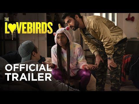 "<p><em>The Lovebirds </em>is quite the funny affair, and the movie's cast includes Kumail Nanjiani, Issa Rae, and Anna Camp. In the film, a couple (Rae and Nanjiani) gets unintentionally entangled in a murder mystery, and hijinks, naturally, ensue.</p><p><a class=""link rapid-noclick-resp"" href=""https://www.netflix.com/title/81248748"" rel=""nofollow noopener"" target=""_blank"" data-ylk=""slk:Stream it here"">Stream it here</a></p><p><a href=""https://www.youtube.com/watch?v=YzPq8uVgLe8"" rel=""nofollow noopener"" target=""_blank"" data-ylk=""slk:See the original post on Youtube"" class=""link rapid-noclick-resp"">See the original post on Youtube</a></p>"