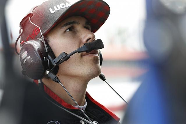 Wickens clarifies severity of injuries