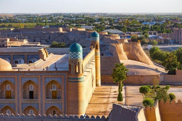 Uzbekistan to waive visa restrictions for Chinese citizens