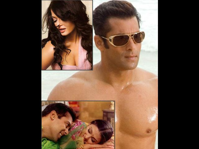 "Now going to the other side of the story, when Salman was asked whether he has hit a woman, he said ""If I hit a woman, she wouldn't have survived. It's not true that I hit a woman.""  As for the former Miss World, ""Let others say what they want. But every person concerned knows the truth... God is the witness.""  Aishwarya even declared Salman's chapter to be a nightmare in her life."