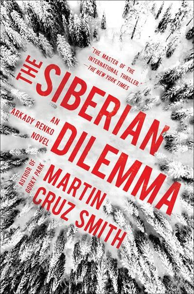 Review: Martin Cruz Smith's latest novel disappoints